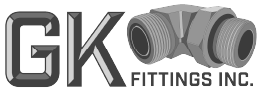 GK Fittings Logo