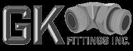 GK Fittings Logo